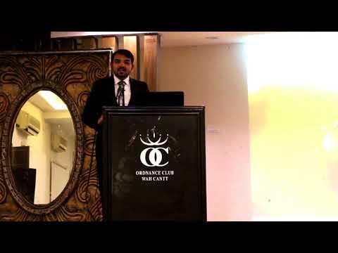 Very Motivational Talk | Hassan Javed