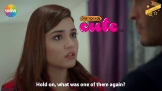 Ask Laftan Anlamaz  Episode 20 English - I missed Hayat so much