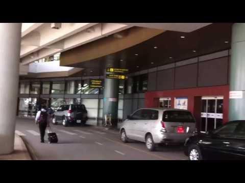 Noi Bai airport - Ha Noi, Vietnam