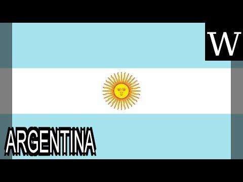 ARGENTINA - WikiVidi Documentary