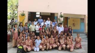 DE-TEFES-Citi Visit_SKV Pushp Vihar
