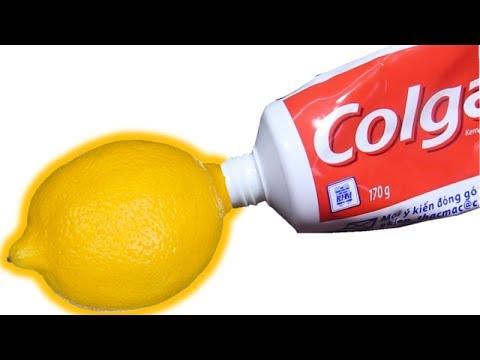Unusual Yet Amazing Things Lemon Can Do