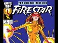 Who is Firestar?(Marvel)
