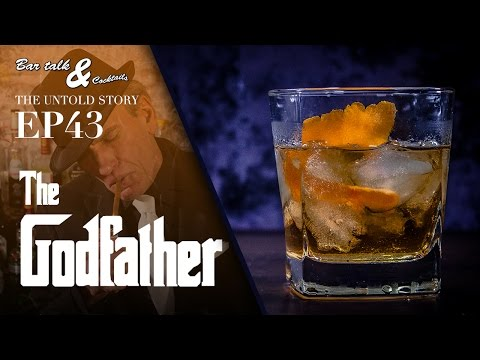 The Godfather Cocktail