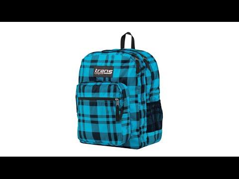 Best Laptop Backpack For Travel | JanSport 15 Inch Laptop Backpack