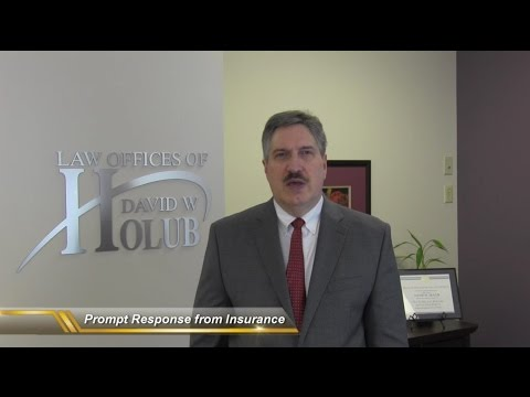 How Long Does it Take Insurance Company to Evaluate Claim? | Indiana Lawyer Explains