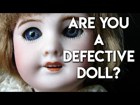 The Defective Doll (Dysfunctional Relationships) - Teal Swan