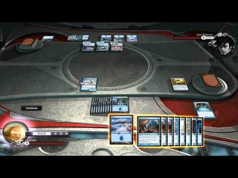 Magic: The Gathering -  Duels of the Planeswalkers 2012 - Challenge - Master of Illusions