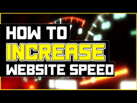 12 Optimization Tips - How to Increase WordPress Website Speed