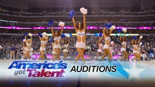 American Dream: These Talented People Prove Anything Is Possible - America