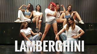 Lamberghini  The Doorbeen Ft Ragini  The Bom Squad  Svetana Kanwar Choreography