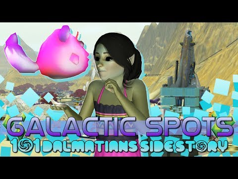 Abducted by Our Alien Mother!! ☄️ Sims 3: Galactic Spots - Episode #1