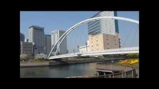 天王洲アイル周辺散策 江戸・東京散歩 その7