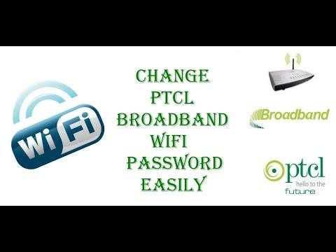 How To Change Wifi Router Name & Password IN  2016 FULL HD 2017 HINDI/URDU