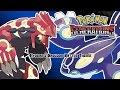 Pokemon Generations - Kyogre & Groudon Battle Music Recreation (HQ)