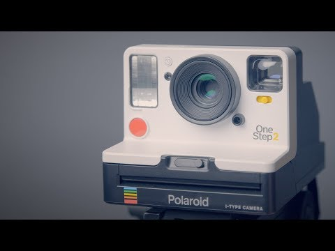 Cool or Crap: Polaroid OneStep 2 (Samples for Download)