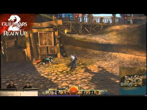 Guild Wars 2 - Heart of Thorns - Stronghold Gameplay aus dem Ready Up