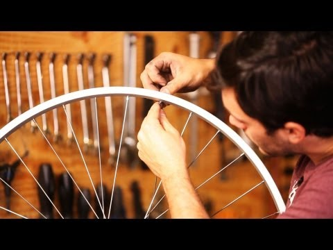 How to Replace Bike Spokes | Bicycle Repair