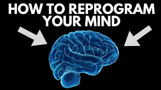 How To Reprogram Your Mind