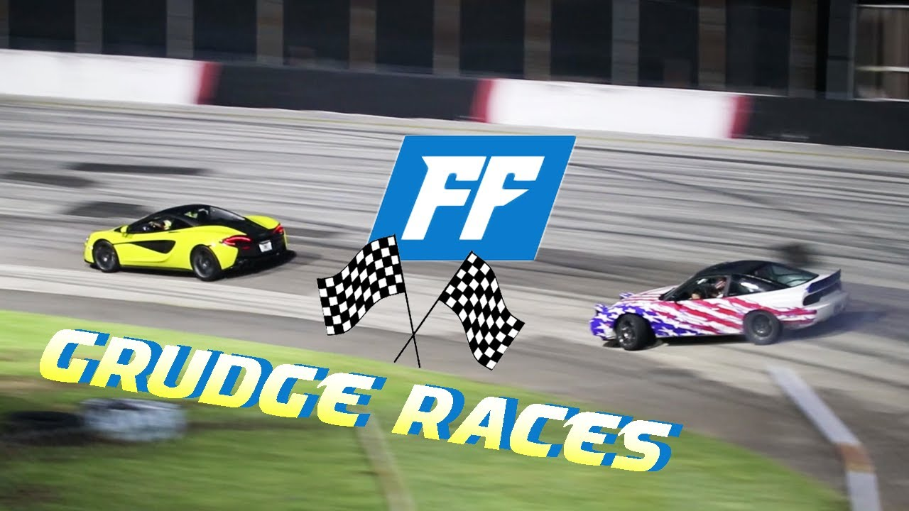 2021 FREEDOM FACTORY SPECTATOR DRAG GRUDGE RACES