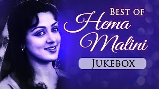 Hema Malini Superhit Song Collection Jukebox (HD) - Evergreen Bollywood Songs