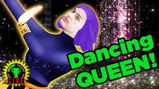 Epic Dance... FAIL! - Just Dance 2015