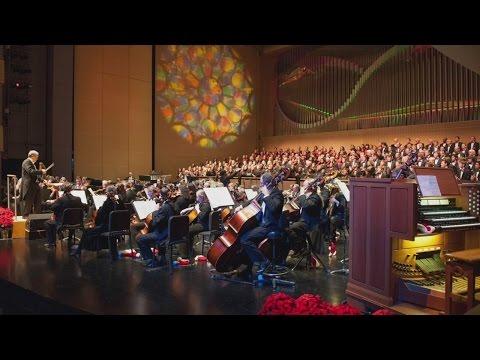 MSO presents Madison Symphony Christmas