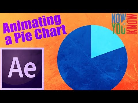 How to Animate a Pie Chart in After Effects