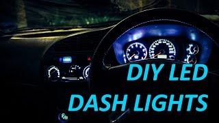 DIY Led Dash Lights - Res Car Adventures