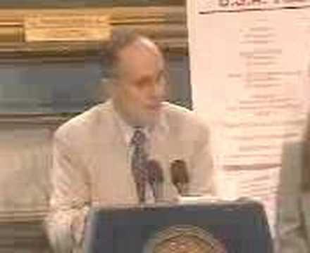 Rudy Giuliani wants more immigration