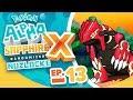 HE HAS A PRIMAL GROUDON!? - Pokémon Alpha Sapphire Extreme Randomizer Nuzlocke w/ Supra! Episode #13