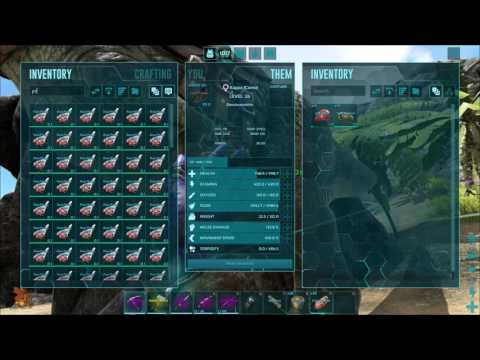 How to make Raw Prime Meat spoil slower - Ark Survival Evolved