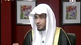 #x202b;حالتان لا تقبل بعدهما التوبة - للشيخ صالح المغامسي#x202c;lrm;