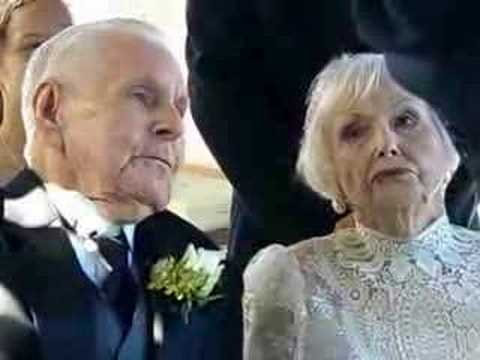 Seniors find love, marriage at Plymouth nursing home