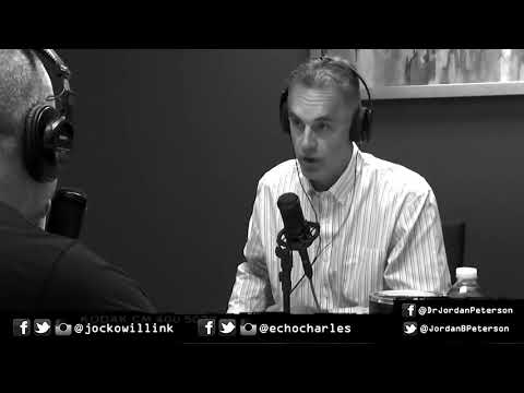 A Tip for Arguing Properly in a Relationship | Jordan B Peterson on the Jocko Podcast