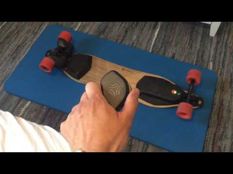 [SOLVED] BOOSTED BOARD REVERSE ISSUE