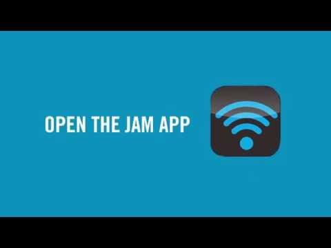 Setting Up Multiple JAM WiFi Home Audio Speakers