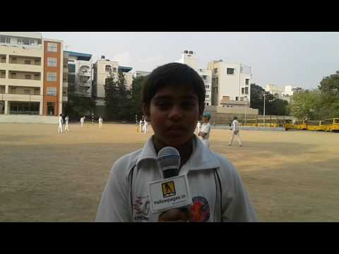 Raju's Cricket Academy in Jubliee Hills, Hyderabad | Yellowpages.in