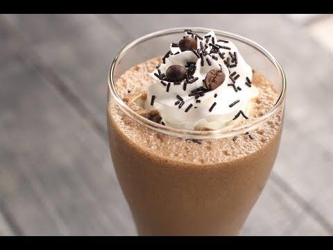 Chocolate Frappe | Sanjeev Kapoor Khazana