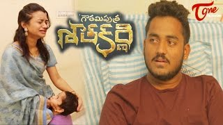Gautamiputra Satakarni || Latest Telugu Short Film 2017 || By Kalyan Ram Gadikota