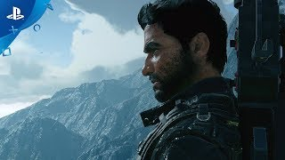 Just Cause 4 – E3 2018 Gameplay Showcase | PS4