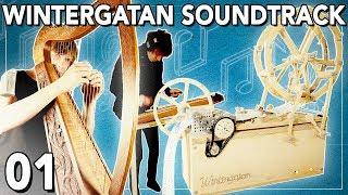 Download Wintergatan Soundtrack 01 - MUSIC BOX, HARP & HACKBRETT
