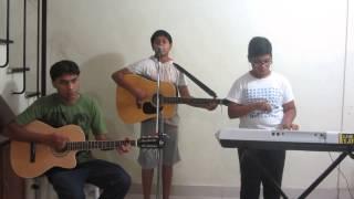 Ajeeb dastan hai ye by Students of JP'S SCHOOL OF MUSIC