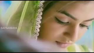Nazriya what's app status in thanga nirathuku than tamilnatta song