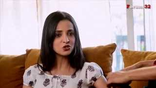 Iss Pyaar Ko Kya Naam Doon - Sanaya Irani Interview With Gul Khan Part 1