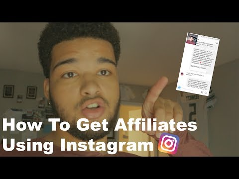 How to Recruit Affiliates For Your Shopify Store