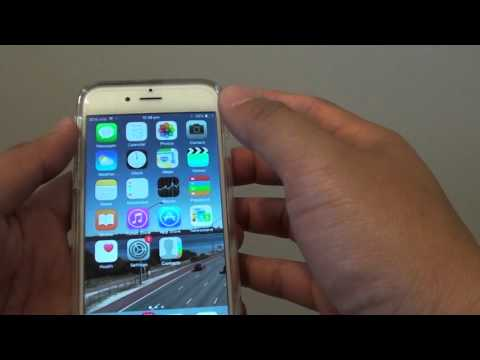iPhone 6: How to Sync Facebook Holidays and Birthdays to Calendar