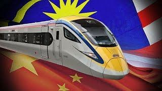 Malaysia Hits Brakes on China's Corrupt Investment