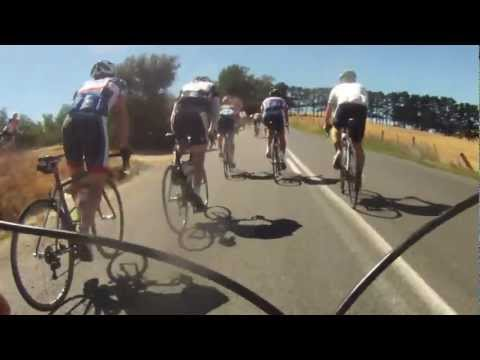 How to Beat Other Cyclists Going Uphill - Power Climb Tips!