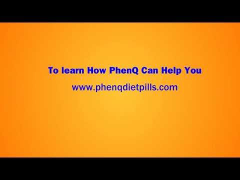 Phenq Diet Pills